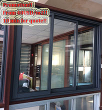 cheap house windows for sale CE approved sliding window 2016 latest window