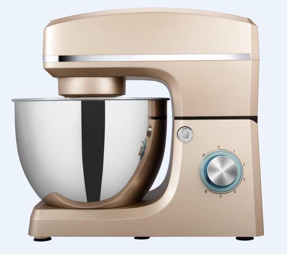 Sanlida CB 1100W 10L Stand Mixer Cooks Knead Dough Mixer Powerful Kitchen Food Impastatrice Chef Mixer Robot Cuisine