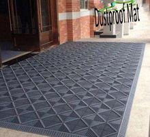 Cheap wholesale dustproof outdoor doormat