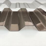 FOSHAN TIANSU BUILDING MATERIALS CO.,LTD. Plastic Roofing Tile