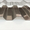 size 840 thickness 0.8--2.8mmuse raw material from Germany and manufacture in Foshan PC wave tile