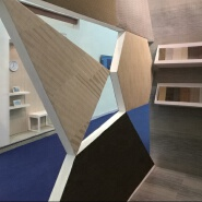 Super High Quality PVC Vinyl Woven Flooring Wall to Wall for Inside and Outside Use