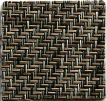 Hot Selling 2-6mm PVC vinyl flooring designed non-slip vinyl flooring woven texture vinyl flooring