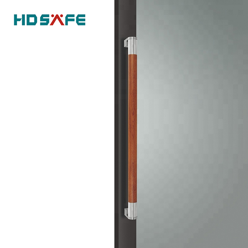 Hot sale decoration door handles for wooden door