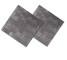Popular Marble Look Plastic Material PVC Vinyl Flooring Tile Anti-slip backing plain color original self-adhesive pvc floor
