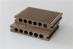 Hollow wood-plastic floor HX140Y25