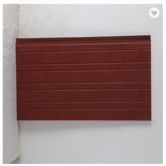 Hot Popular Beautiful Design Metal Wall Panel Can Replace For Wall Decoration