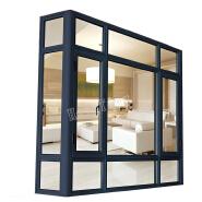 colorfast interior windows how to replace corner aluminum windows