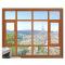 foshan aluminium window extrusions best aluminum windows prices