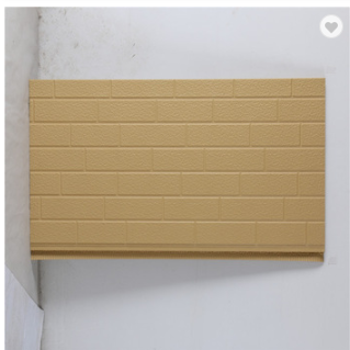 Hot Sale Panel Metal Wall For Outdoor Decoration From China