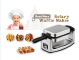 High quality hot selling Rotary waffle maker