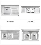 JK GLOBAL INDUSTRY Co., Ltd. Kitchen Sinks