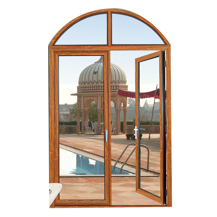 steel look commercial grade united states aluminum round window