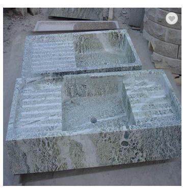 bathroom stone basins