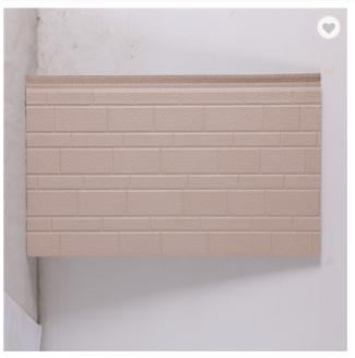 House Decorate Materials Waterproof External Wall Panels Tile Design