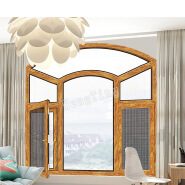 energy saving modern window grill french design