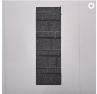 The Metal Wall Panels Made In China For External Tile Decoration