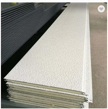 Best Choice Quality Polyurethane Exterior Decorative Board Energy Saving Insulated Wall Panel