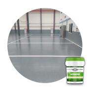 Anti Dust Excel Anti-static Epoxy Concrete Car Parking Floor Paint