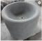 natural stone boulder sink