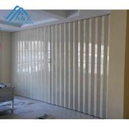 UPVC interior folding Door for bathroom