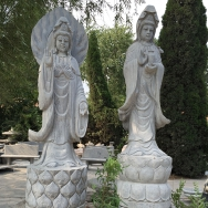 Shandong Sanlei Trading Co., Ltd. Stone Carving Products