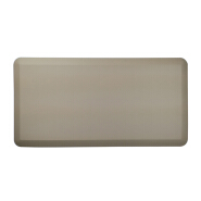 (CHAKME) Home decorative eco friendly ergonomic standing stand up desk anti fatigue chef mat