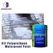floor roof resin polyurethane waterproof bathroom coating