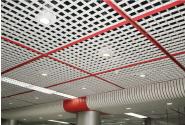 perforated aluminum/metal ceiling tiles