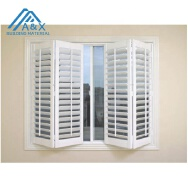 Shanghai A&X Building Material Co Ltd Venetian Blinds