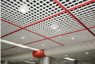 Shenzhen Excel Building Products Co., Ltd. Metal Ceiling