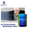 911 Two Component Polyurethane Waterproof Paint For Roof