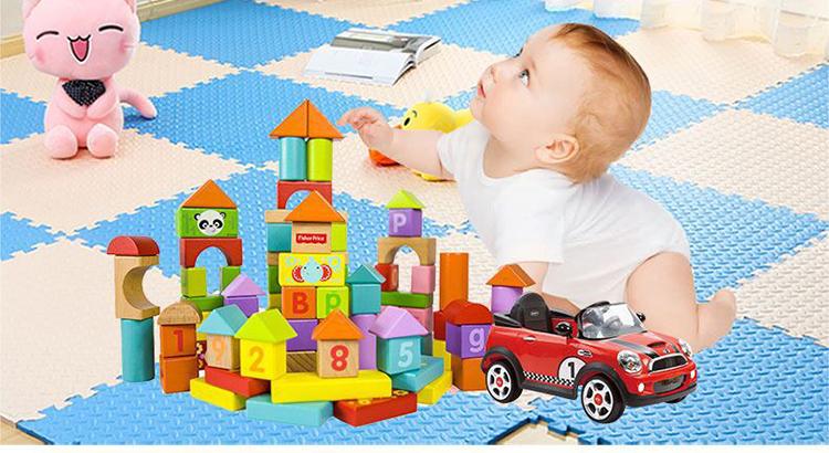 Eco-friendly hot sale eva foam puzzle mat,soft gym foam mats for sale