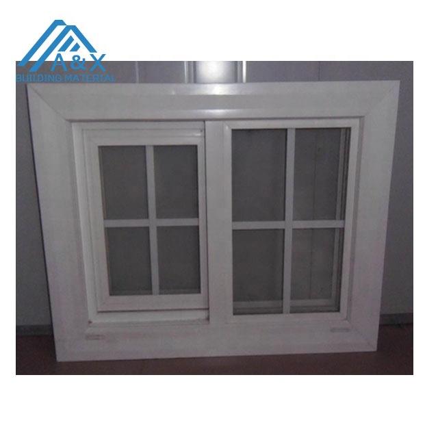 American Style PVC window