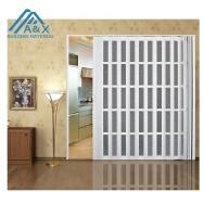 Shanghai A&X Building Material Co Ltd UPVC Doors