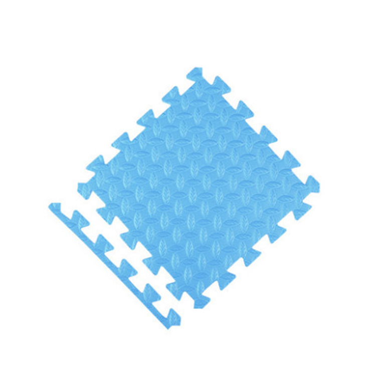 New design functional cheap interlocking puzzle piece foam mats kids
