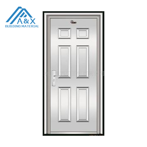 Stainless Steel Color Door