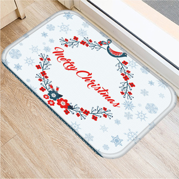 (CHAKME) Wholesale non-slip doormats online outdoor welcome personalized door mats