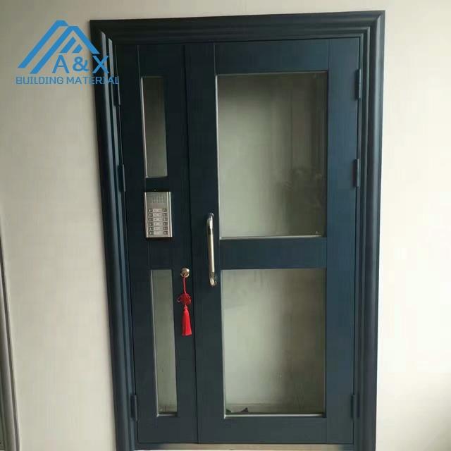 Building Apartment glass door/Best Design
