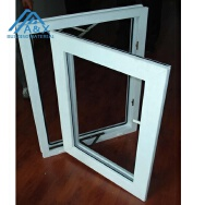 Shanghai A&X Building Material Co Ltd UPVC Windows