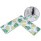 (CHAKME) Wholesale Cleaning Anti Slip Anti-Fatigue Kitchen Mat With Printed