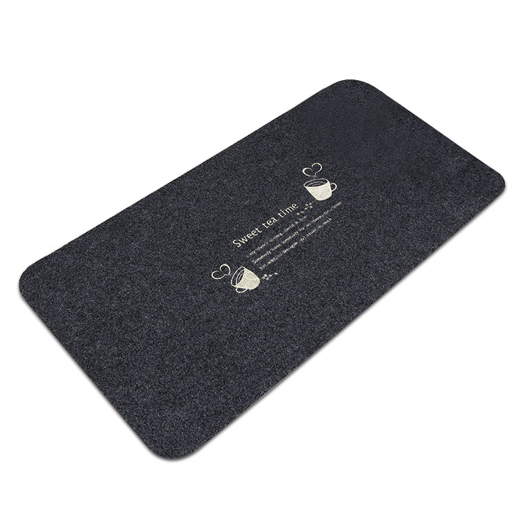 (CHAKME) Wholesale high quality long non slip kitchen mat rugs