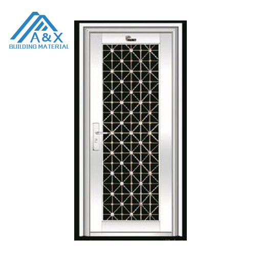 Hot sale Polished Stainless Steel Door