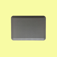 (CHAKME) Customized personalised padded standing cushioned floor mats anti fatigue for office
