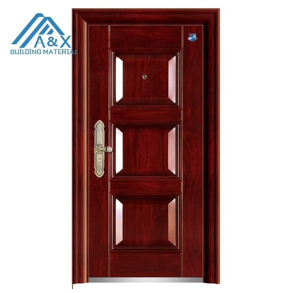 High-quality Steel Security Door