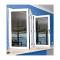 Foshan famous brand foshan window bi fold windows aluminum