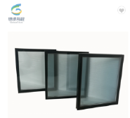 China Supplier Low E Vacuum Insulated Glass for Building