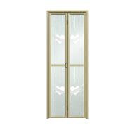 aluminum alloy window double front door