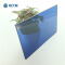 6.38mm-40.28mm color PVB laminated glass