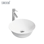 Guangdong Smoow Sanitary Ware Co., Ltd. Bathroom Basins